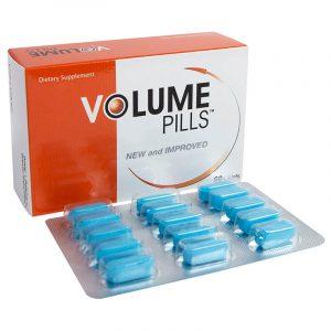 Volume Pills Semen