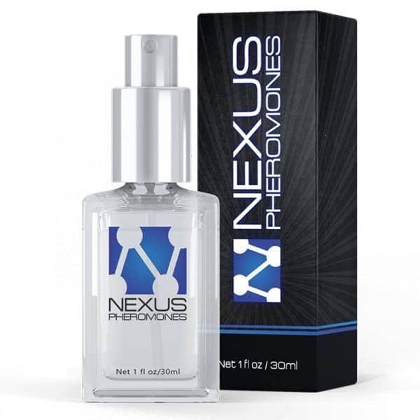 Nexus Pheromones Attract More Women