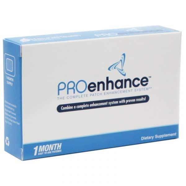 ProEnhance Patch Penis Enhancement System