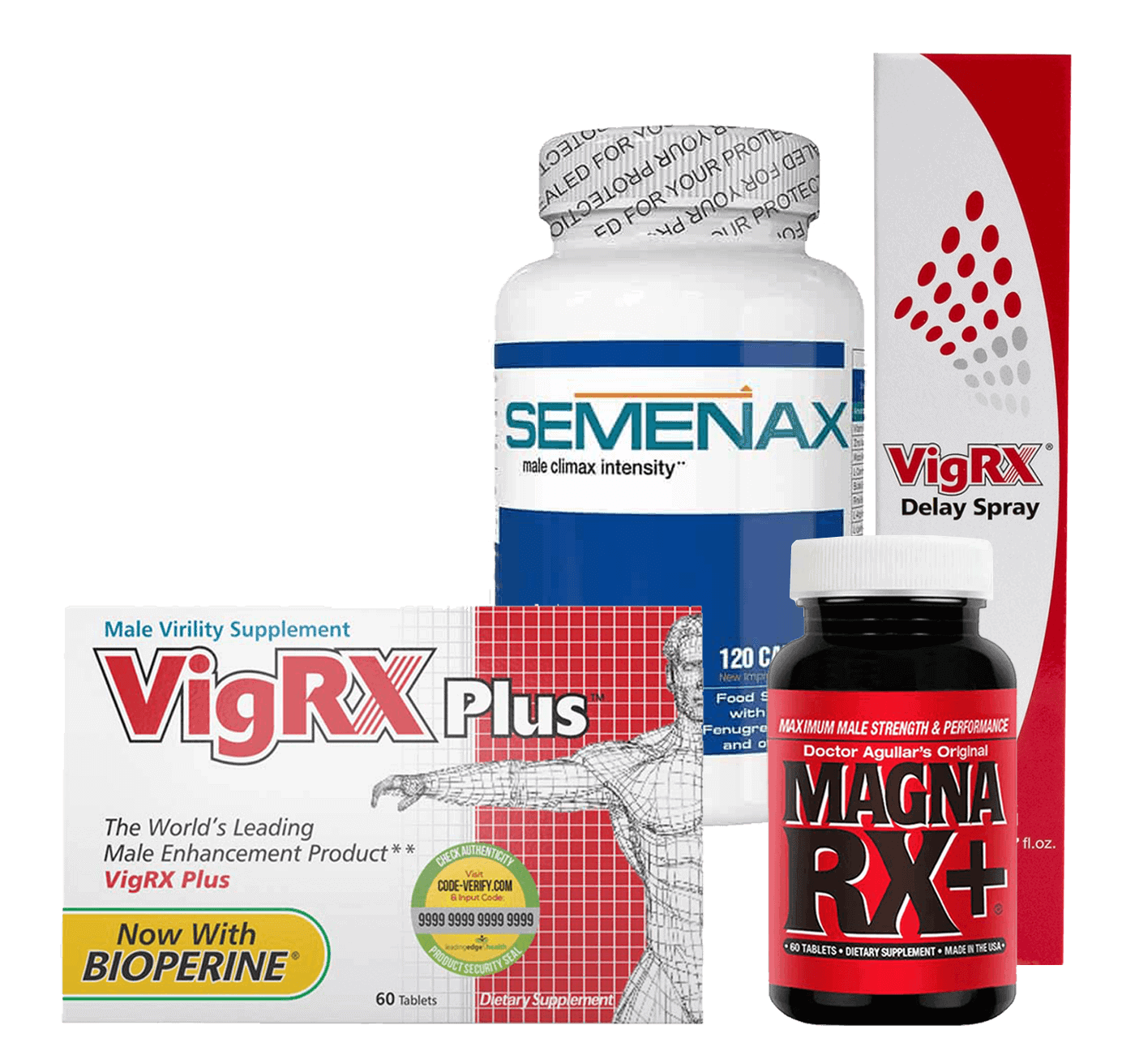 Natural Vitamins Rx
