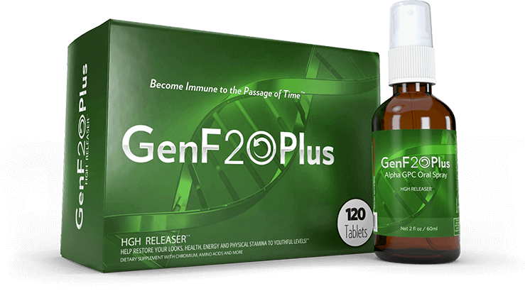 Top HGH Supplements
